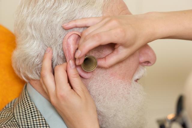 今までに経験のないめまいに襲われ、耳鼻咽喉科へ行ってみたら!