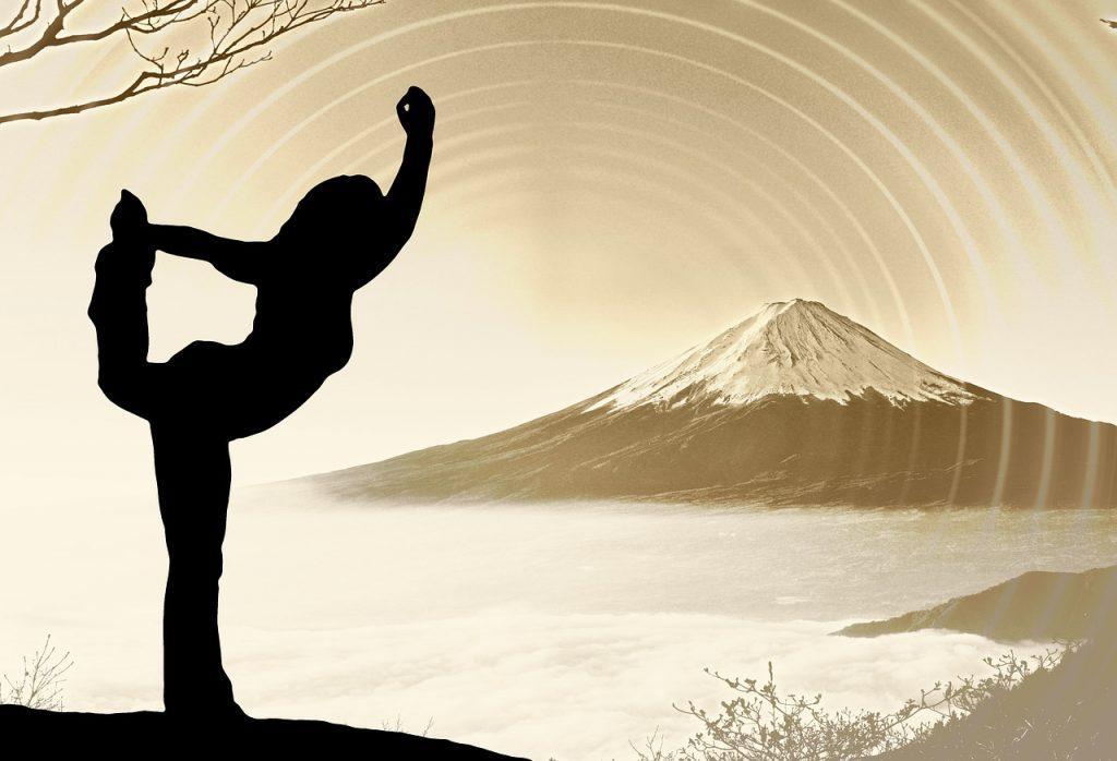 パニック障害を身体から改善していく!ポイントとなる「姿勢」を公開!