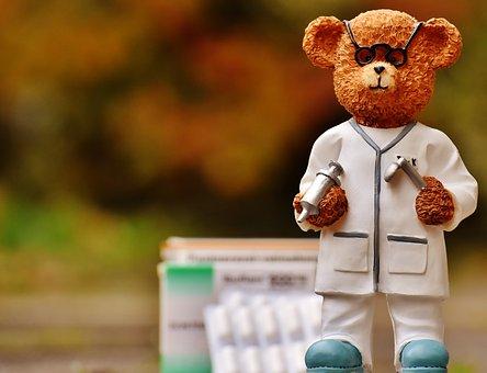 医者が観ているものは?自分の身体と医師の診断、解釈が違う!