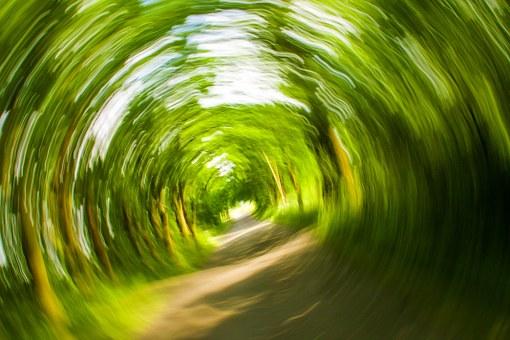 パニック障害にも効果が出ためまい改善法とは?